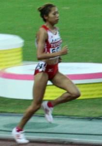 福士加代子、リオ出場までの厳しいマラソンの経歴。長距離の輝かしい記録。
