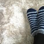 冷え性でも、靴下を履いて寝ると逆効果。足の血行改善と、簡単な対応策のご紹介!