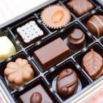簡単にプロの味。生チョコの作り方。チョコレートには、ダイエット効果がある。