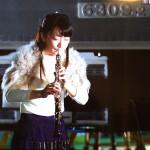 報道ステーションで、オーボエの名前は?演奏者は、東京交響楽団首席!