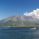 桜島、昭和火口の噴火。旅行は大丈夫?今回のは、日常のこと?風評被害にならないように。