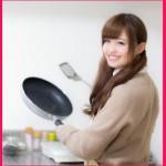 イチゴと片栗粉のとろける牛乳プリン。パフェ風プリンのお手軽レシピ。家事えもん掛け算レシピ